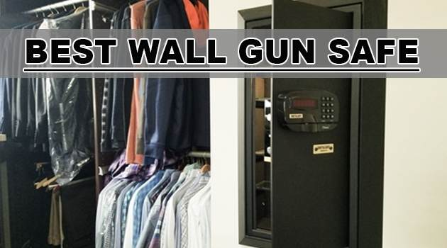 Best Wall Gun Safe