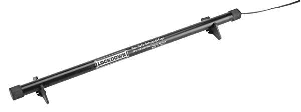 LOCKDOWN Dehumidifier electric rod