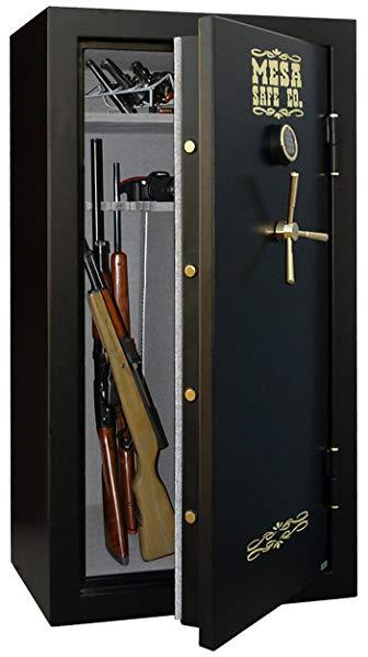 Mesa Gun Smart Safe